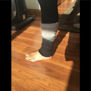 Leg warmers bundle of 2